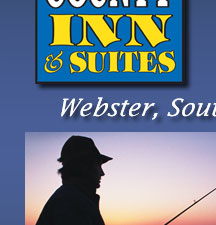 Day County Inn & Suites in Webster, SD